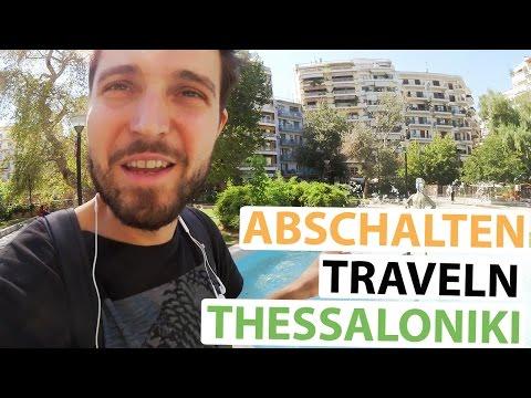 Follow me: Abschalten, Traveln und Thessaloniki
