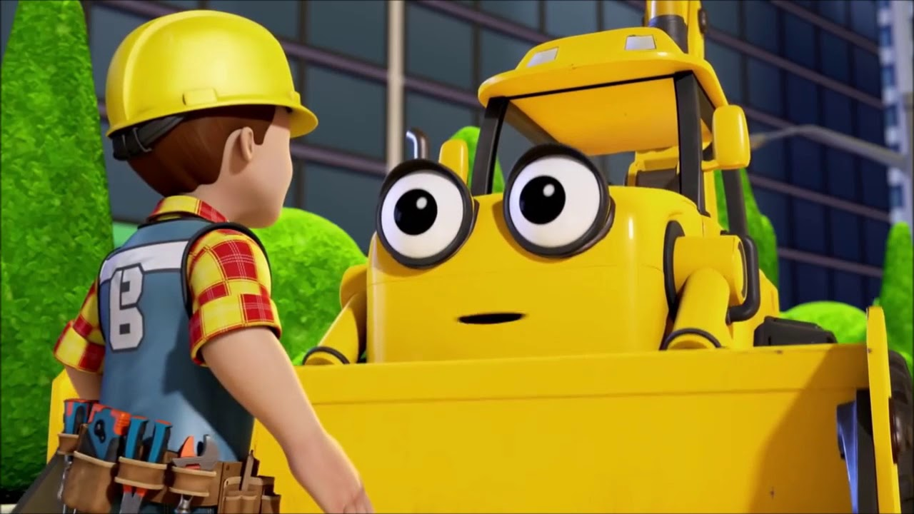Bob Der Baumeister Können Wir Das Schaffen