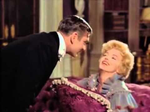 El príncepe y la corista  1957