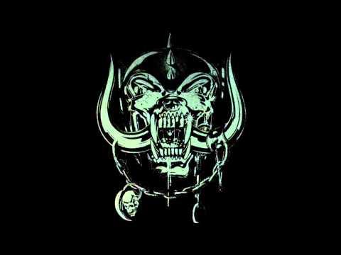 Motörhead-_Deaf Forever