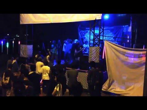 Stand Up & Action (divisi music Balikpapan)