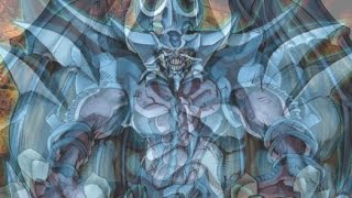 Yu-Gi-Oh Egyptian God Cards Vs. Sacred Beasts