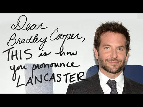 How To Pronounce Lancaster