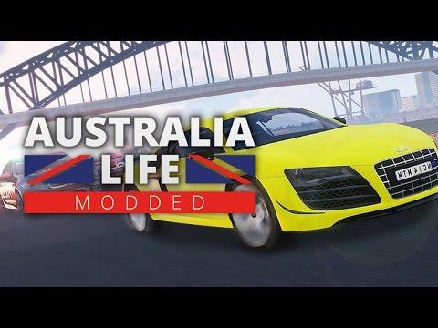 ARMA 3 AUSTRALIA LIFE - Tschüss Tanoa? Hallo Australien!