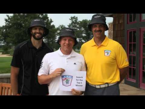 Michigan Golf Live Broadcast