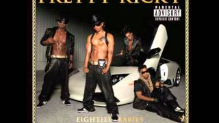Pretty Ricky- Marry Me (Down on My Knees)