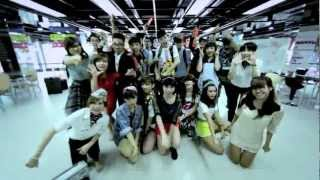 [Like This] Like This - Wonder Girls (원더걸스) Dance Cover Flashmob by St.319 from Vietnam