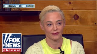 Rose McGowan reveals when she knew everybody was in on Weinstein's crimes