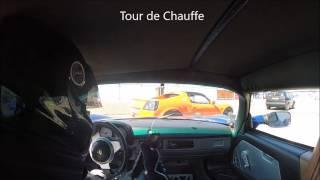 Speedster 2.2 sur le Circuit Dijon - Prenois - Après-midi (ALFA Classic Day) thumbnail