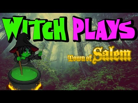 WITCH PLAYS | Town of Salem Ranked
