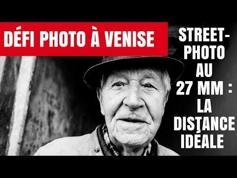 📷 DÉFI STREET PHOTO à Venise avec mon Fuji XT1 + 18 mm ! 🇮🇹