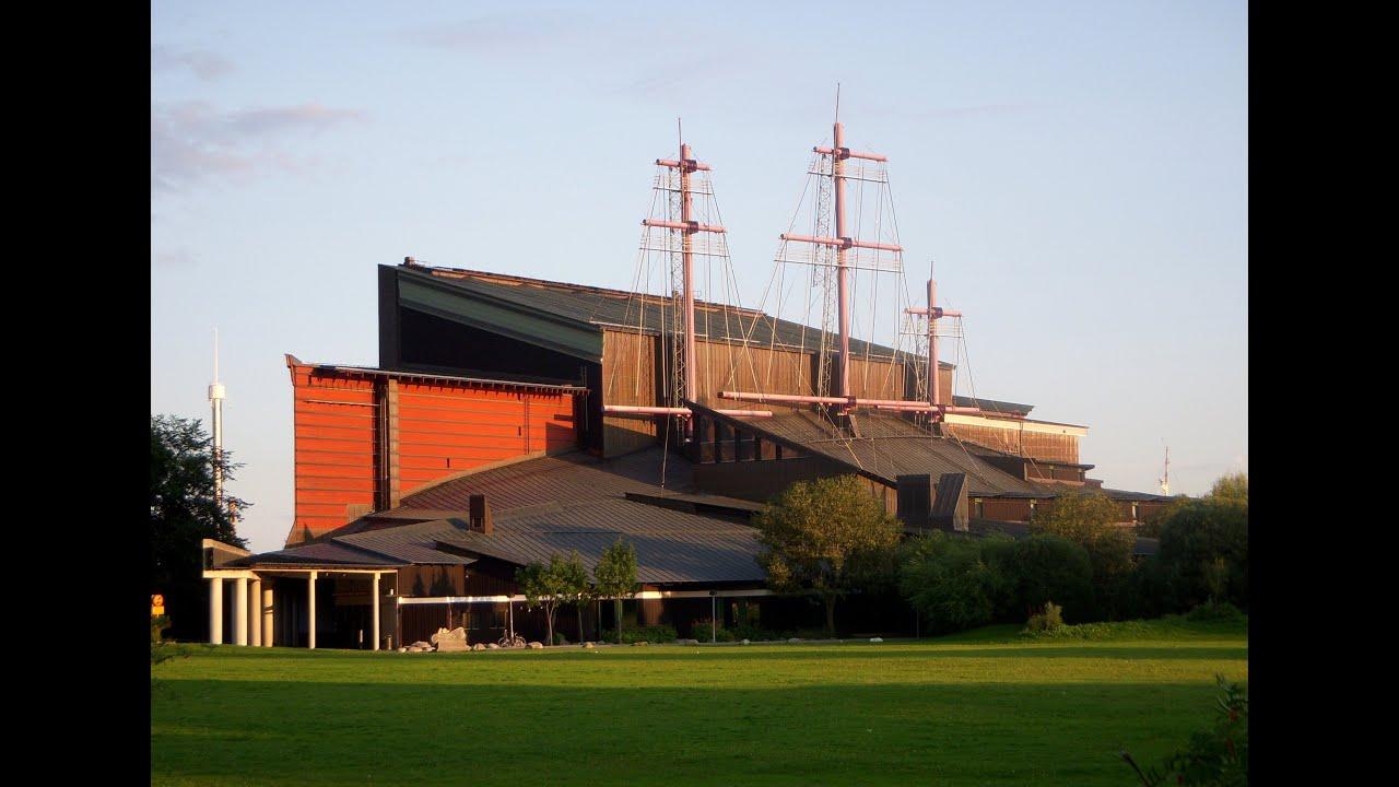 Музей Васа