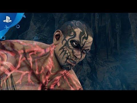 Tekken 7 - Fahkumram Trailer | PS4