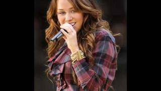 ROCK STAR - mILEY CYRUS aka Hannah Montana HQ