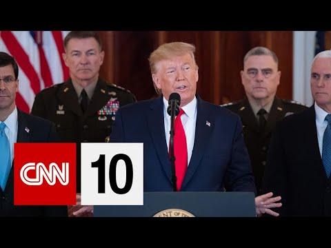 CNN 10 - January 9, 2020 - CNN