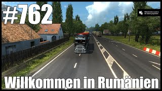 ETS2 | #762 | Fortnite better than PUBG? | Euro Truck Simulator 2 Pro mods 2.20