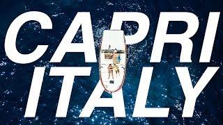 The Italian Vlog - Amalfi Coast Tour Guide    Zak longo