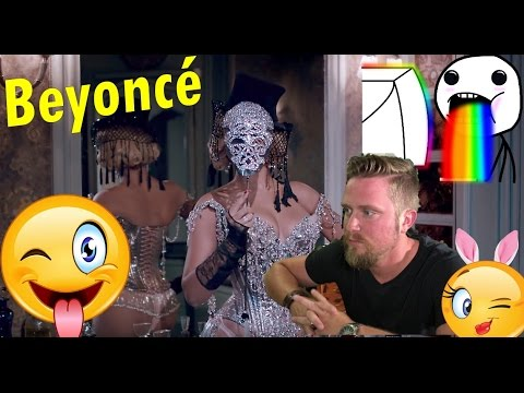 Beyoncé - Partition (Explicit Video) REACTION VIDEO!!!!