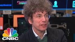 Bitcoin Expert James Altucher: More Regulations Will Help Legitimize Digital Currencies | CNBC