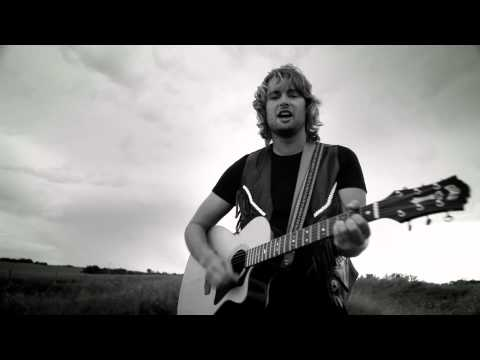 "Bryce Pallister - ""Down Dusty Roads"" - Music Video - HD (Official)"