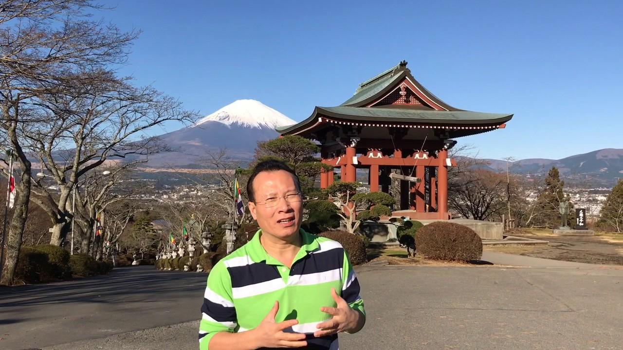 japan winter tour with av travel & tours - youtube