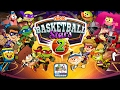 Nick Basketball Stars 2 - Lincoln Taking It To The Loud House (Nickelodeon Games)