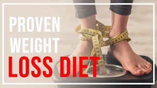 Diet For Fat Loss   Burn Belly Fat   Healthy Lifestyle