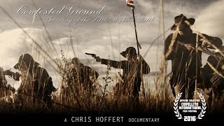 'Contested Ground' DVD Extract 2 George Armstrong Custer
