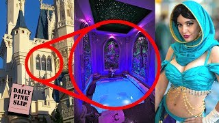 10 HUGE Disney Theme Park Secrets They've Been Hiding From You