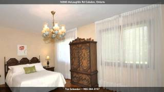 16560 McLaughlin Rd, Caledon, Ontario - Virtual Tour