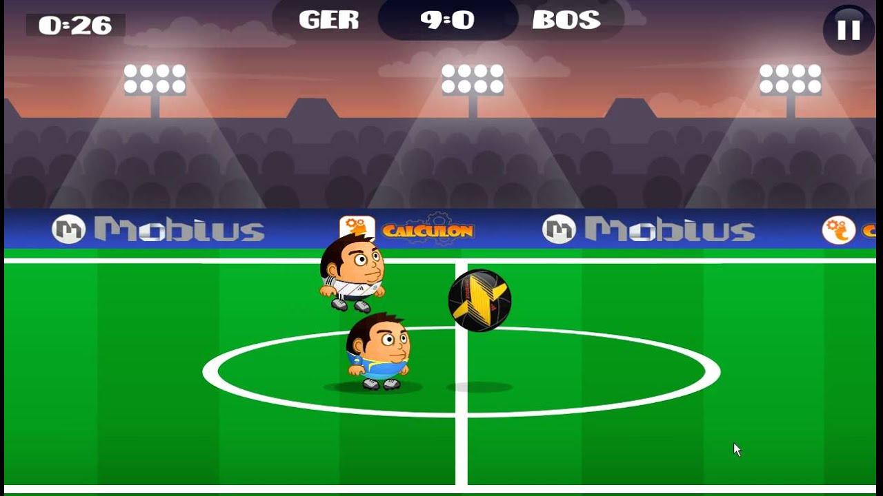 head football soccer