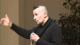 Arturo Brachetti al Sermig - Università del Dialogo