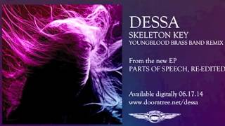 Dessa - Skeleton Key (Youngblood Brass Band remix) INSTRUMENTAL