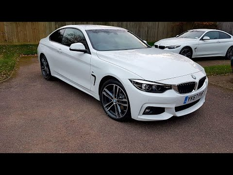 My BMW 4 Series POV Full Review