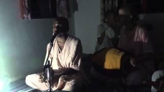 Pralaya payodhi jale  Tamal Krishna das 18 4 2014