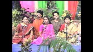 Aarti Jai Aadhyashakti | Ambe Maa Ni Aarti