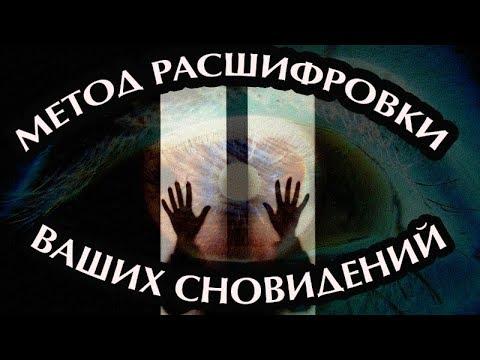 Что означает сон? Александр Ковальчук
