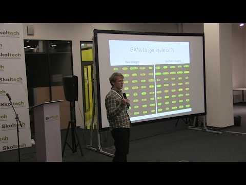 Anton Osokin (Higher School of Economics) - GANs for Biological Image Synthesis