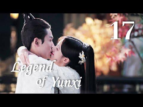 Legend of Yun Xi 17(Ju Jingyi,Zhang Zhehan,Mi Re)
