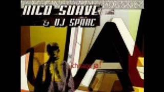 Nico Suave - Ich sage Ja! (C L A S  Remix)