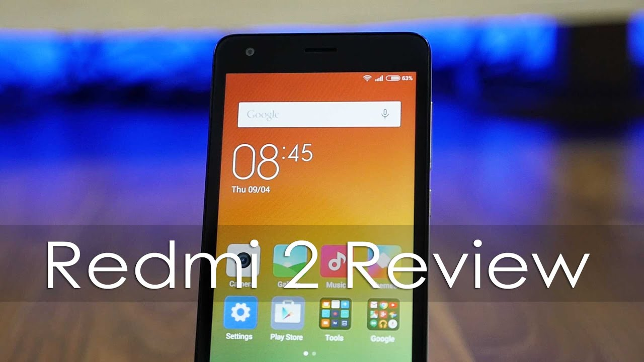 Redmi 2 Price in India, Specifications and Reviews | Buysmaart