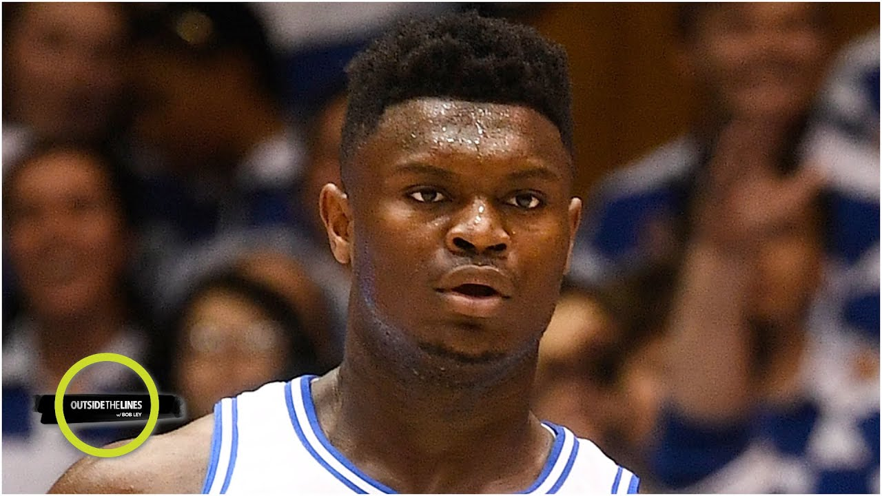 The latest on the Zion Williamson lawsuit | Outside the Lines