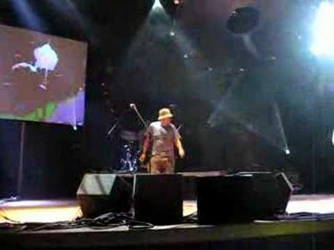 Cud Band Karaoke - Wibble - part 4 of 4