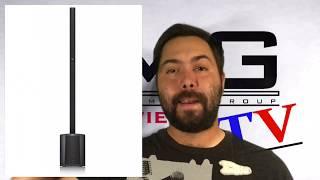 TurboSound Inspire ip500 Review