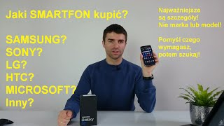 Poradnik Dla Kupującego Smartfona 2016 - Na Co Zwracać Uwagę? ZOBACZ i ZANOTUJ!