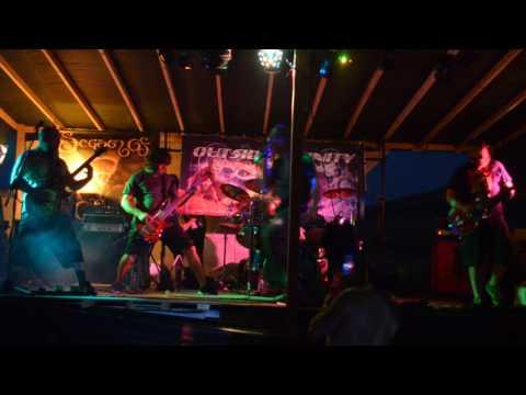 Towards Chaos - The Wild Hunt (Live Echo Jam 2017) mp3