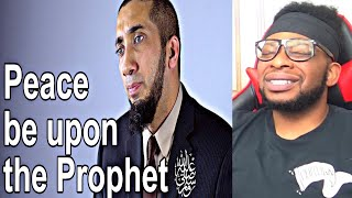 American Christian Has Dream of Prophet Muhammad and Becomes Muslim - Amazing Story Nouman Ali Khan