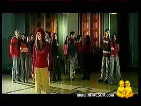 Sirusho - Miayn Qez