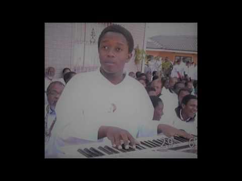 Shembe: Njabulo Ndlazi - Amathalente