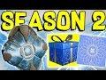 Destiny 2 - NEW SEASON 2 EXOTICS & DAWNING EVENT! New Weapons, Armor, Trials & Iron Banner